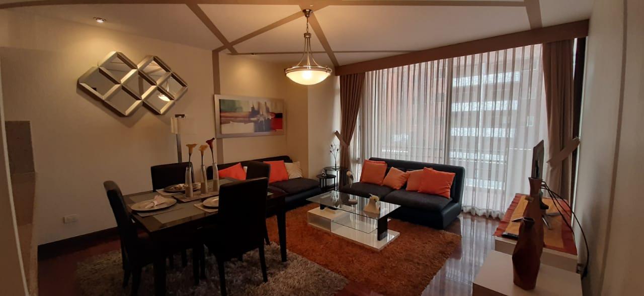 Apartamento Amueblado en Venta en zona 14