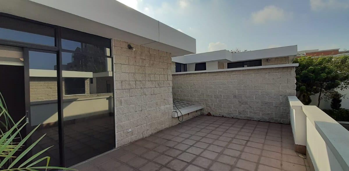 Balcón IMC