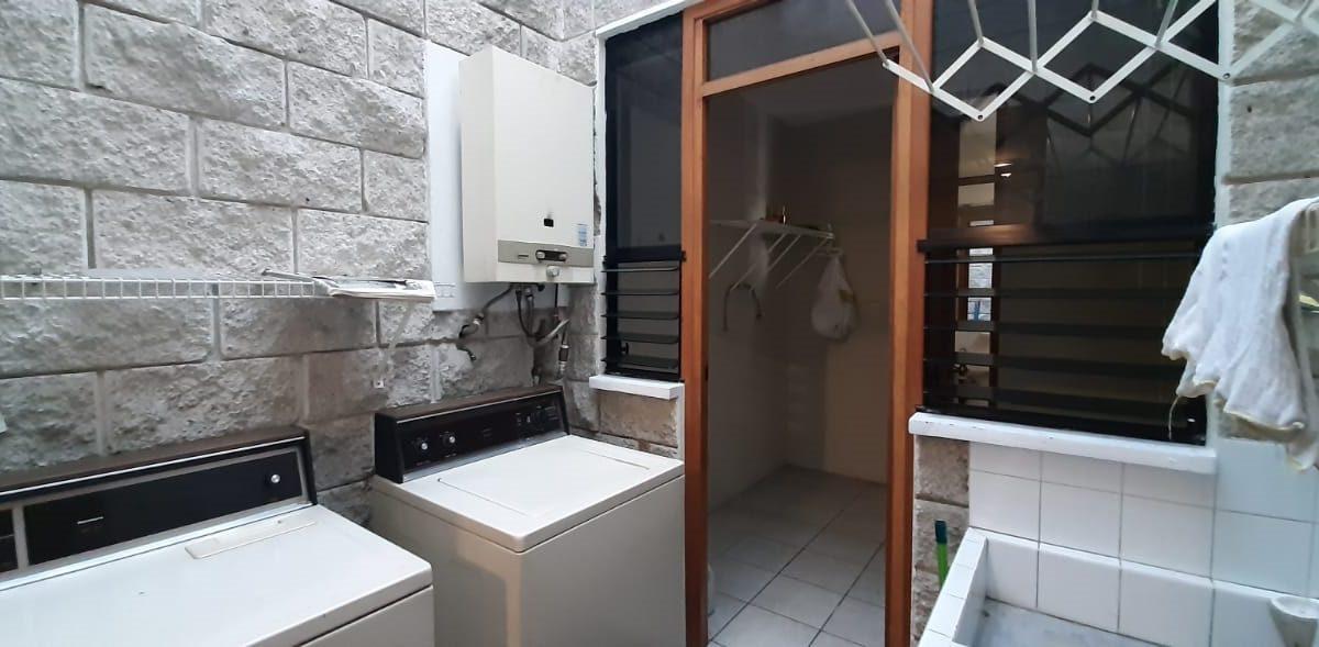 Lavandería IMC