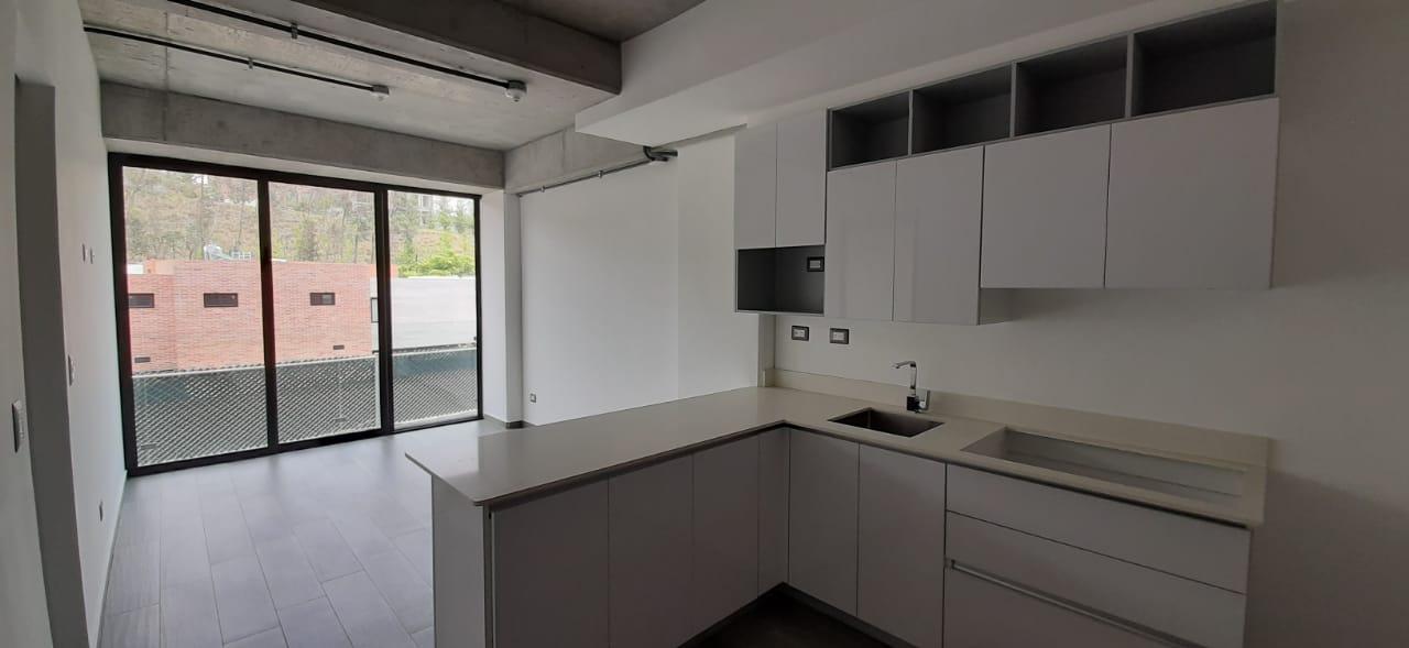 Alquilo Moderno Apartamento en Zona 16