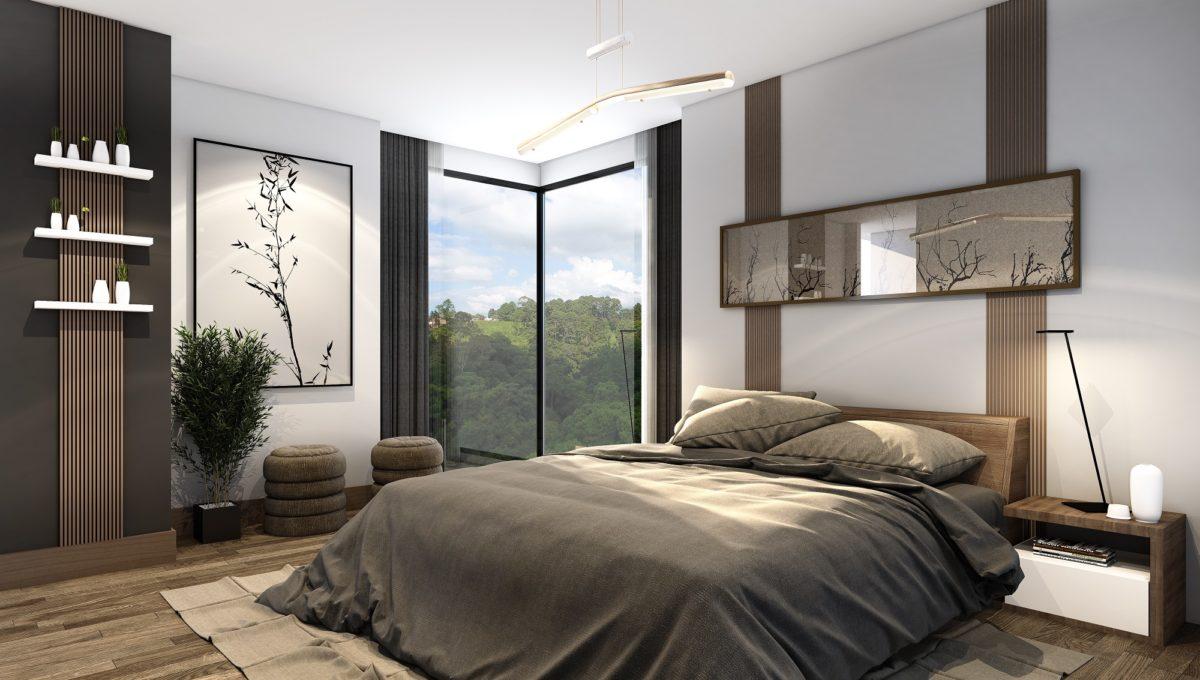Dormitorio principal ENALTO