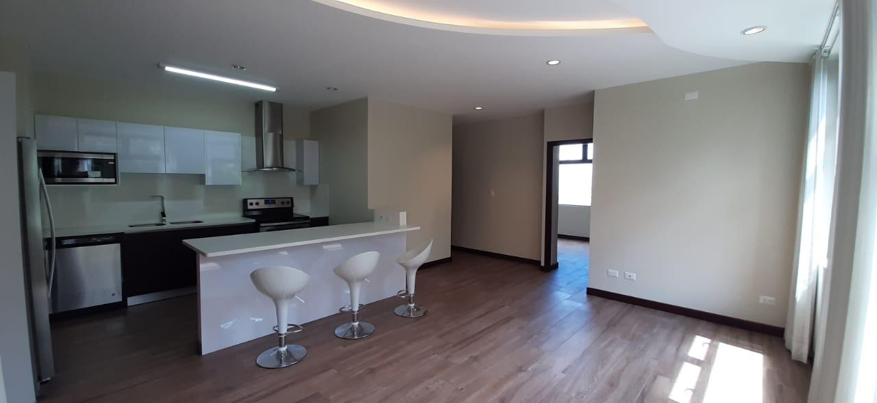 Apartamento en Alquiler Final 20 Calle