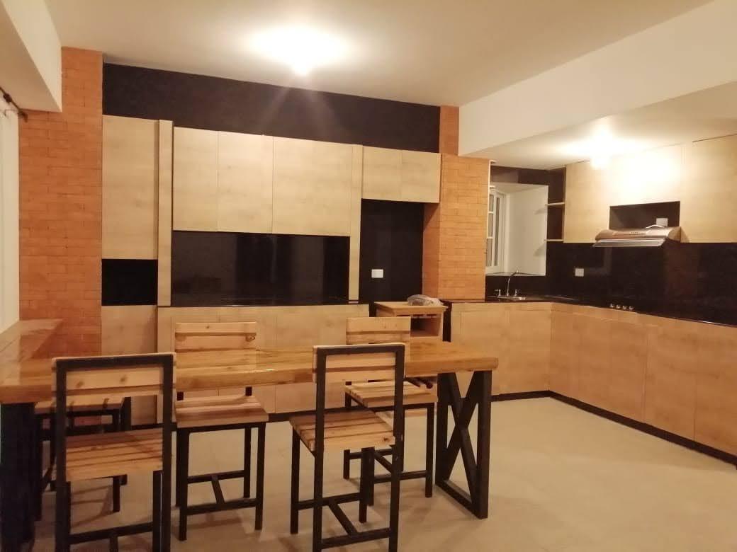 Apartamento en Alquiler en Zona 16