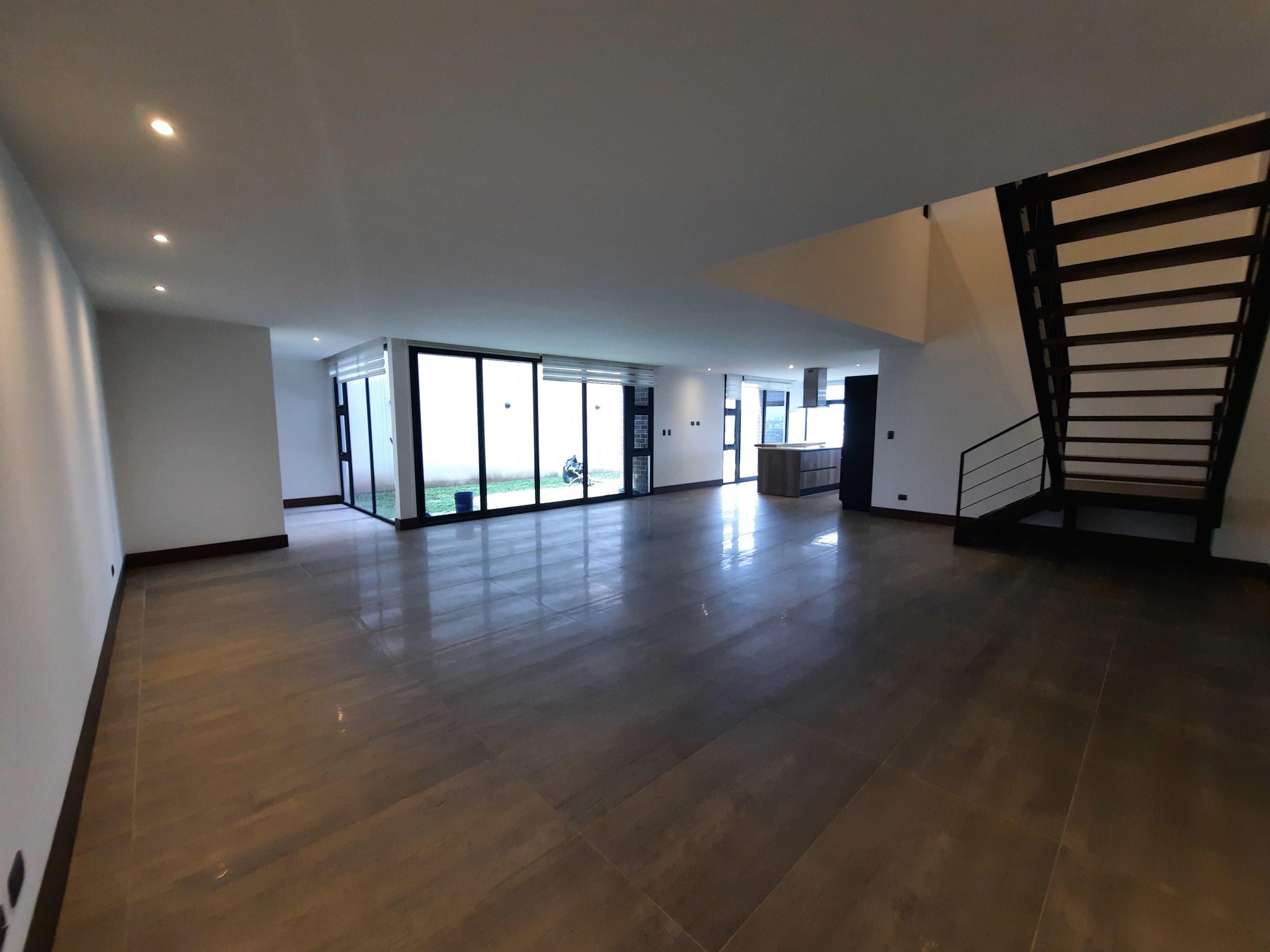 Apartamento en Alquiler en Cayalá Zona 16