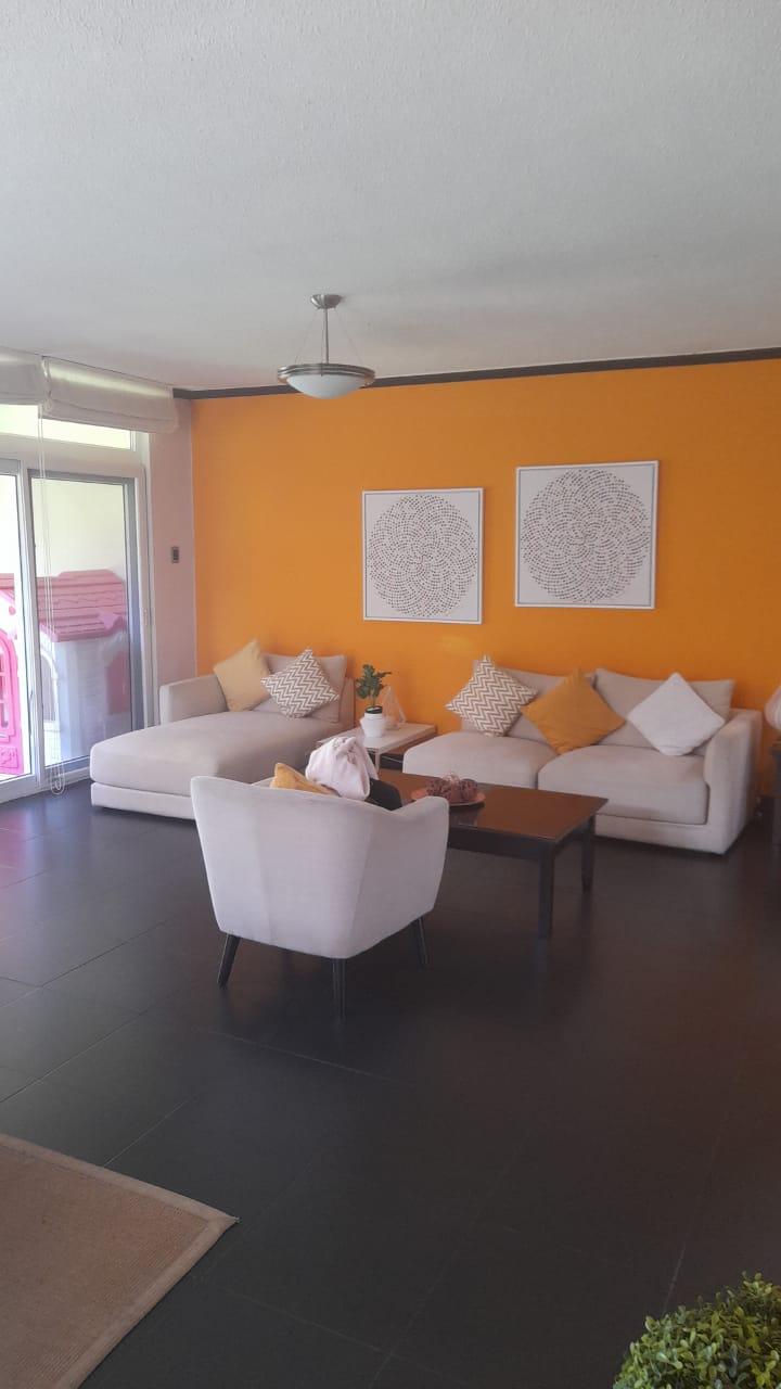 Casa en Alquiler en Condominio de Zona 16 San Gaspar