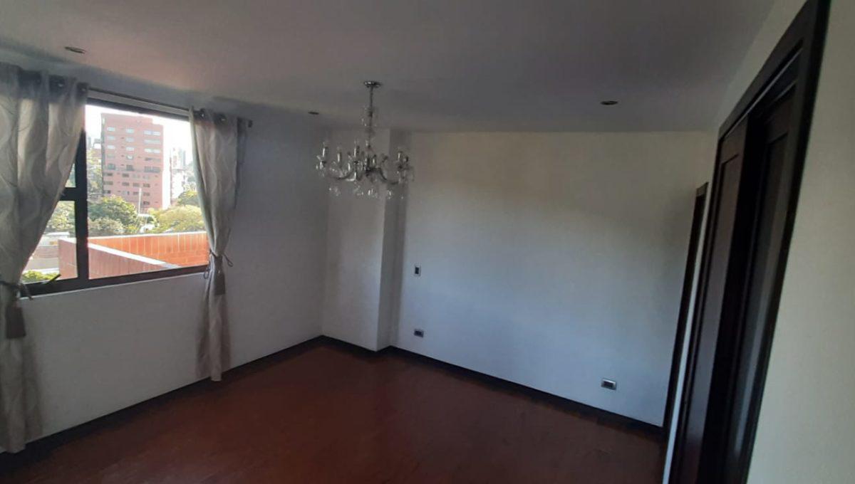 Dormitorio secundario RH-7880